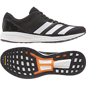 adidas Adizero Boston 8 Buty Low-Cut Kobiety, core black/footwear white/core black